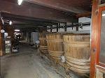 ●津山市古建築調査事業