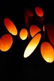 ●竹灯籠まつり・・・大晦日