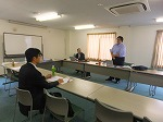 ●古材グループオーナー会議&中国地区会員会議