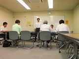 第26回(一社)岡山県古民家再生協会例会