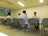 ●第29回岡山県古民家再生協会の会定例会