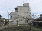 -外壁と屋上の補修-