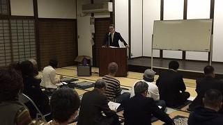 ●城東まちづくり協議会 -特別講演会-
